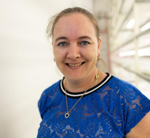 Ramona van Eijk