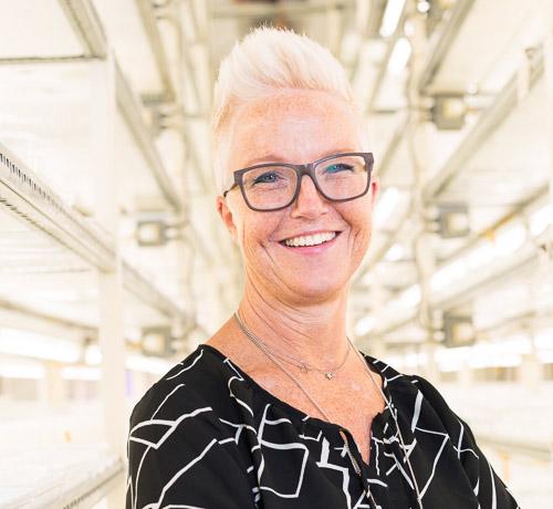 Ellen Kraaijenbrink