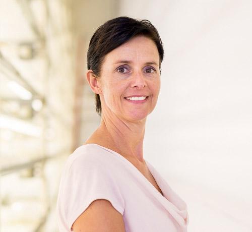 Jacqueline Goudzwaard